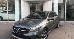 Mercedes Classe A (W176) 200 D INSPIRATION 7G-DCT