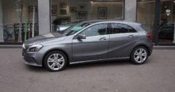 Mercedes Classe A (W176) 200 D SENSATION 7G-DCT